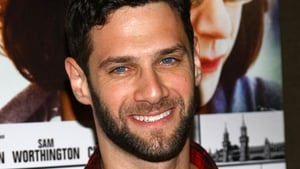 The Hangover star Justin Bartha has tied the knot in an intimate ceremony