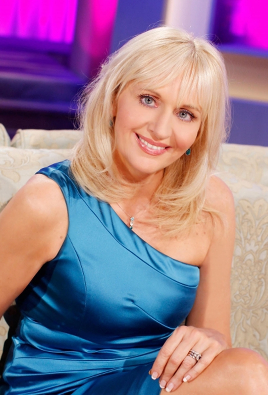 The John Murray Show with Miriam