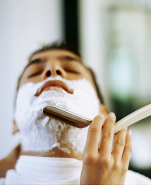 Indulge in a spot of grooming, now conveniently located on Level 2 in Brown Thomas Dublin