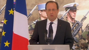 Francois Hollande is expected to push for new tools to stimulate growth in the eurozone