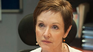 Jackie Woodburne as Susan Kennedy in Neighbours