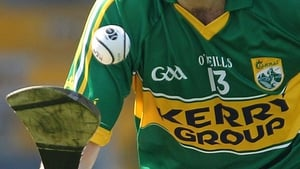 Kerry beat Wicklow in Semple Stadium