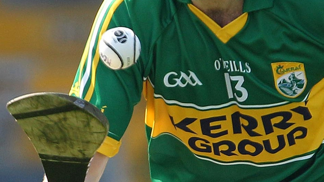 Kerry are one win away from promotion