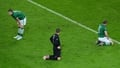 Stylish Spain end Irish hopes