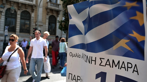 Greece ''still not there yet'' on latest reforms needed for next tranche of funds