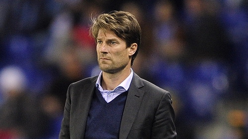 For now Michael Laudrup is keen to develop the project he has undertaken with Chelsea