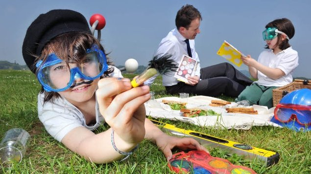 Cork will host a series of inspiring and creative events for the whole family to enjoy