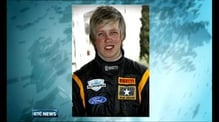 Welsh co-driver killed in Italian rally crash
