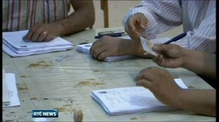 Egyptians vote in second round of presidential election