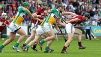 Tom Dempsey previews the National Hurling League, which starts next weekend.