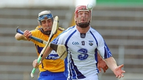 Des and the panel announce The Sunday Game Hurling Team of the Year