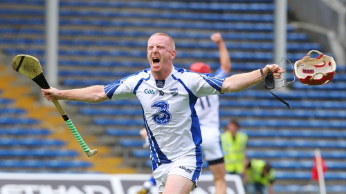 """John Mullane: """"I would give up all five of them for one All-Ireland medal."""""""