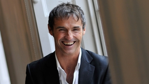 Marti Pellow at the NCH with the RTÉCO
