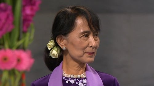 Aung San Suu Kyi says the new policy is against human rights