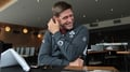 O'Gara shrugs off Hansen's comments