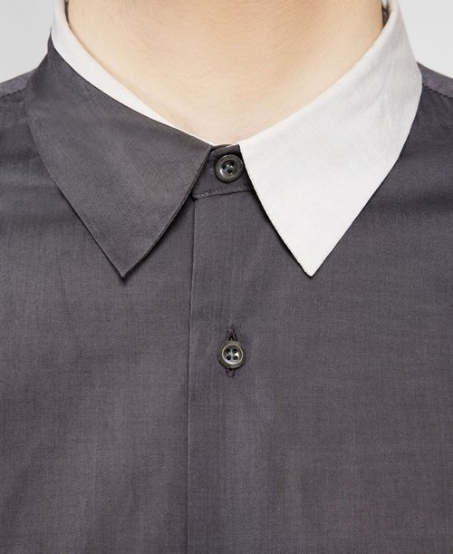 Monochrome shirt £215 (€267)