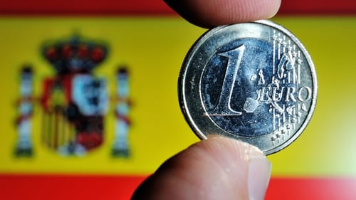 Spanish economy expanded by 0.4% on a quarterly basis, the Bank of Spain said