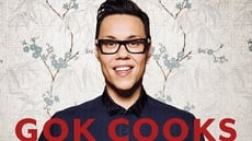 Chance to win Gok Wan's cookbook