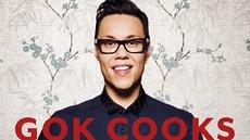 Chance to win Gok Wan's cookbook