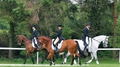 Two extra places for Irish eventers