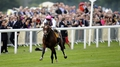 Frankel set to stick to Ascot plan