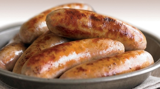 Superquinn celebrate 33 years of their sausages, with a third off the price!