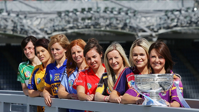 The road to the All-Ireland decider in September begins this weekend
