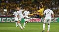France through despite defeat to Sweden