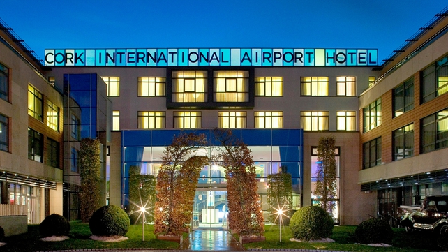 Cork International Airport Hotel has price tag of €4.75m