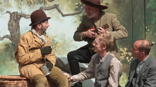 Shakespeare's As You Like It in Globe Theatre performance - Kilkenny-bound
