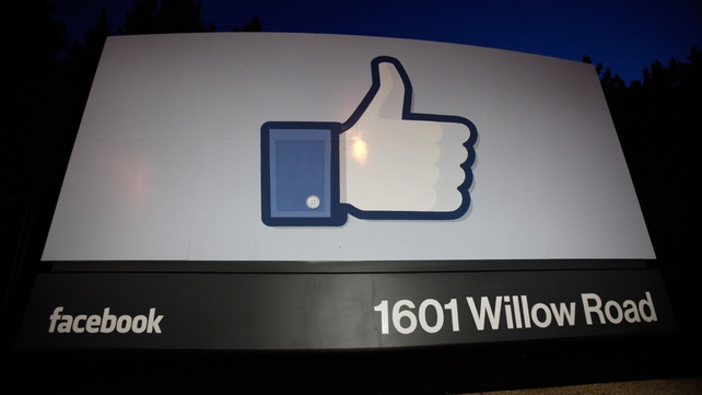 Facebook facing identity crisis?