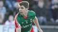 Mayo name team to face Leitrim