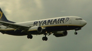 Ryanair said it will appeal the ruling