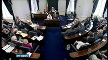 Government loses vote on Seanad reform