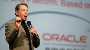 Oracle co-founder Larry Ellison was one of two new directors appointed to Tesla board today