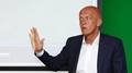 Former referee Collina defends goal-line officials