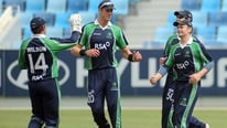 Cricket Ireland's Performance Director Richard Holdsworth on the positives that qualifying holds for the 2014 World T20.
