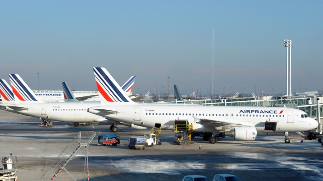 Air France KLM joins other airlines that have also flagged overcapacity as a drag on earnings