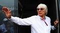 Ecclestone backing London Grand Prix