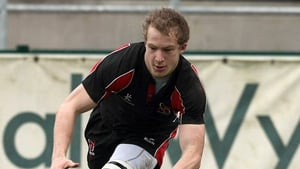 Michael Heaney has rejoined Ulster from Doncaster Knights