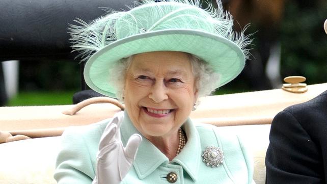 Queen Elizabeth will visit Northern Ireland next week