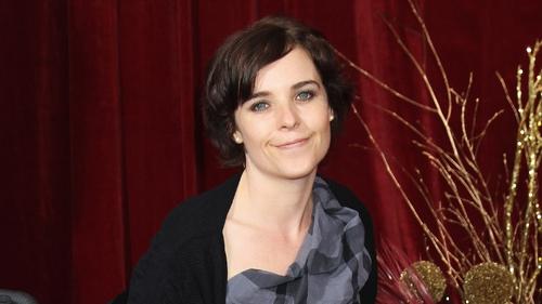 Cherylee Houston, who plays Izzy on Coronation Street