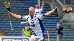 John Mullane: 'There's no bigger game to get the show back on the road than to get lumped into a fixture with Kilkenny.'