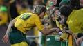 Australia break Welsh hearts again
