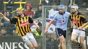 The Cats hit the ground running and Richie Power was among the goalscorers on the day as Kilkenny ran out 2-21 to 0-09 winners