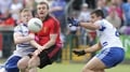 Down comeback downs Monaghan