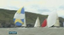 Round Ireland Yacht Race starts in Wicklow