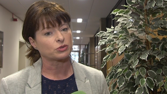 New chief commissioner of Irish Human Rights and equality body appointed