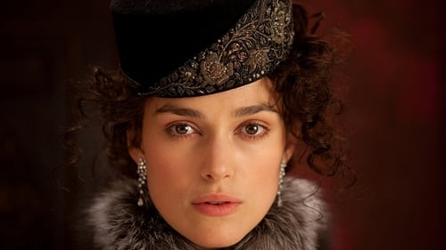 Keira Knightley just about works as the doomed lead