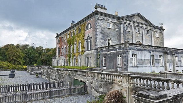 A visit to Westport House?